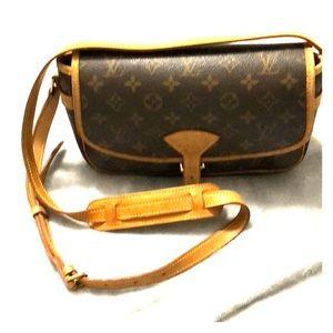 Louis Vuitton Sologne crossbody